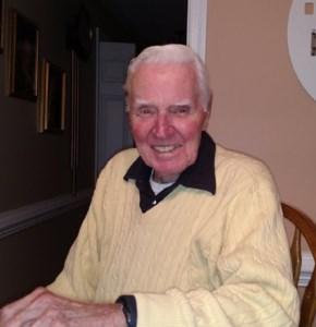 Kenneth Paul  Warmunde Sr.