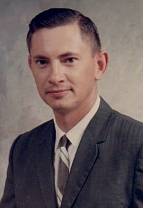 Dr. Daniel James  Moncol, Sr.