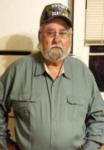 Earl Wayne  Harrelson