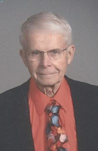 Ronald Lee  Wing