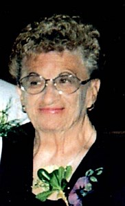 Frances Marie  Scarpello