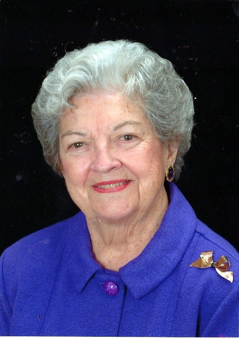 Ann Kersey  Graham