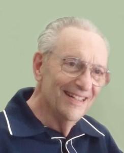 Richard Louis  Monguzzi