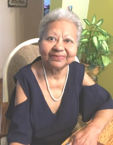 Carmen Gladys  Santiago Rosario