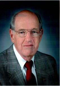 Malcolm D.  Ferguson