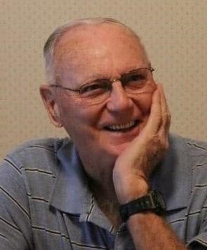 Don B.  Marlar