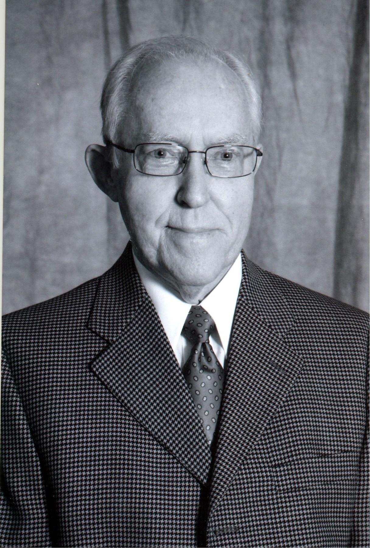 Kenneth Floyd  Allen