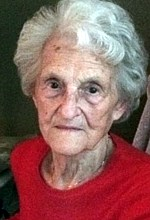 Audrey Stockley