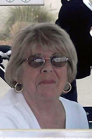 Eleanor Mary  Eifert