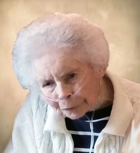 Doris A.E  Lymer
