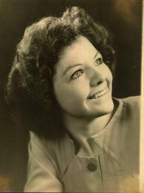 Agnes Whitman