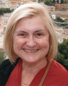 Ann Josephine  Pogrel