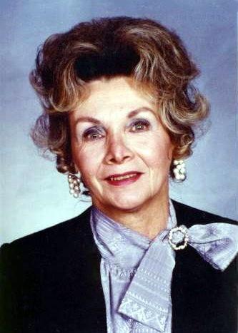Alyce Jeanette  Garrison
