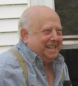 Dennis Vincent  Lydiard