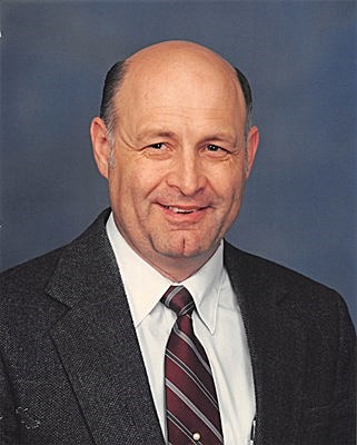 Patrick Simiskey