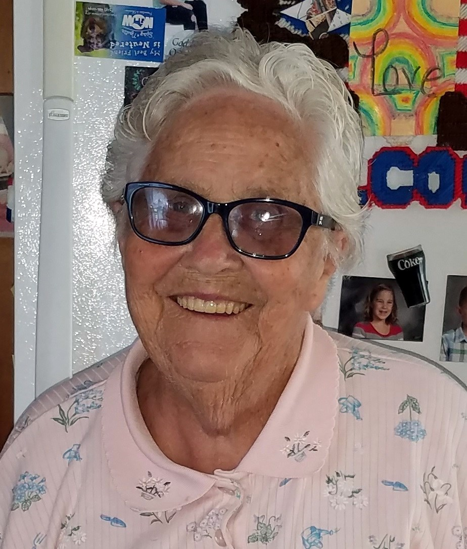 """Margaret """"Peggy"""" L.  Denny"""