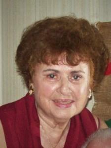 Lyda Maria  Figueredo