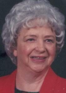 Vera Sue  Morgan