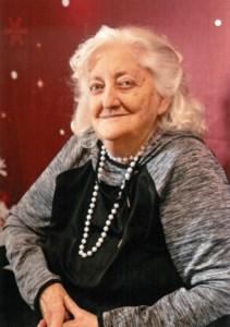 Marjorie Ann  Corbin