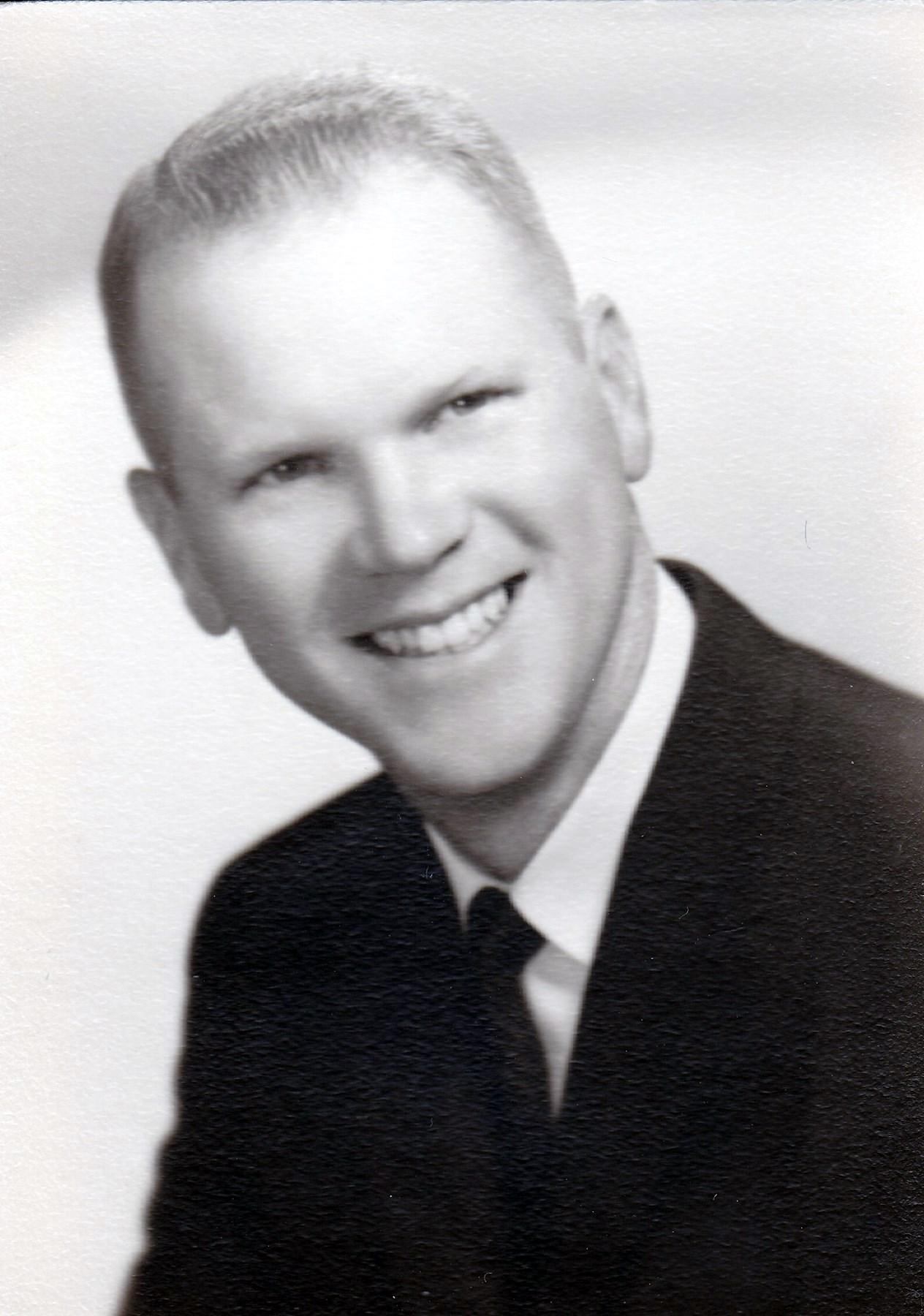 Dr. Joseph T.  Walls Sr.