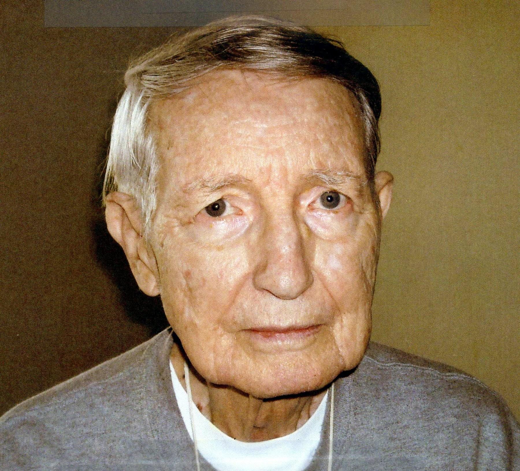 Paul E.  Rasmussen