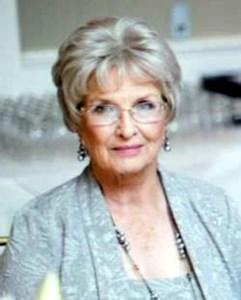 Sylvia Edna  Bertram