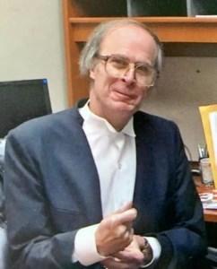 Paul Michael  Pakenham