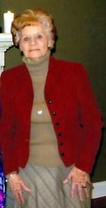 Bennie Sue  McLaughlin