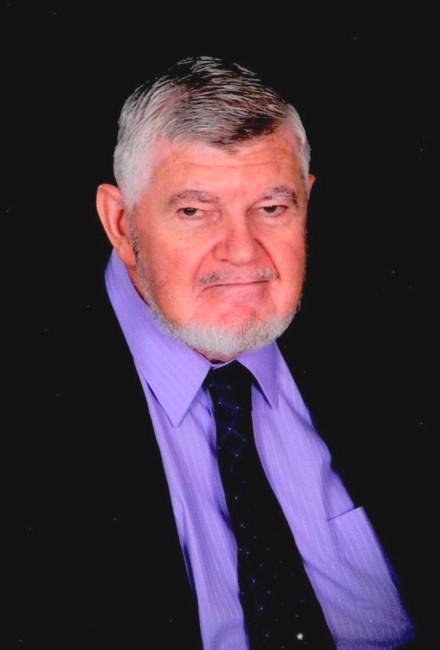 Obituary of Charlie Hammil Paul, Jr.