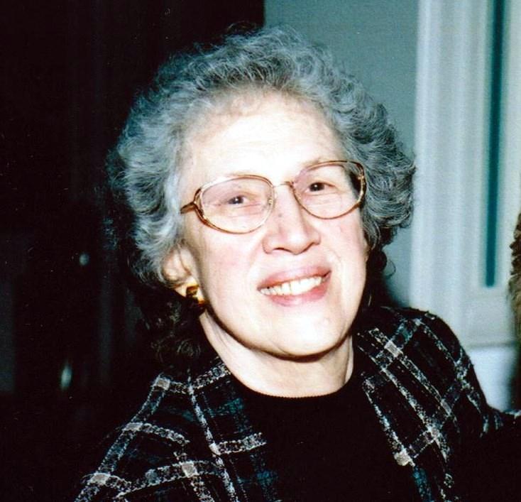 Fay E.  Ruettgers