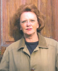 Cathy Marjorie  MacNutt