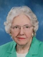 Carolyn Blevins