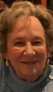 Margaret Gail  Gilbert (nee Horwood)