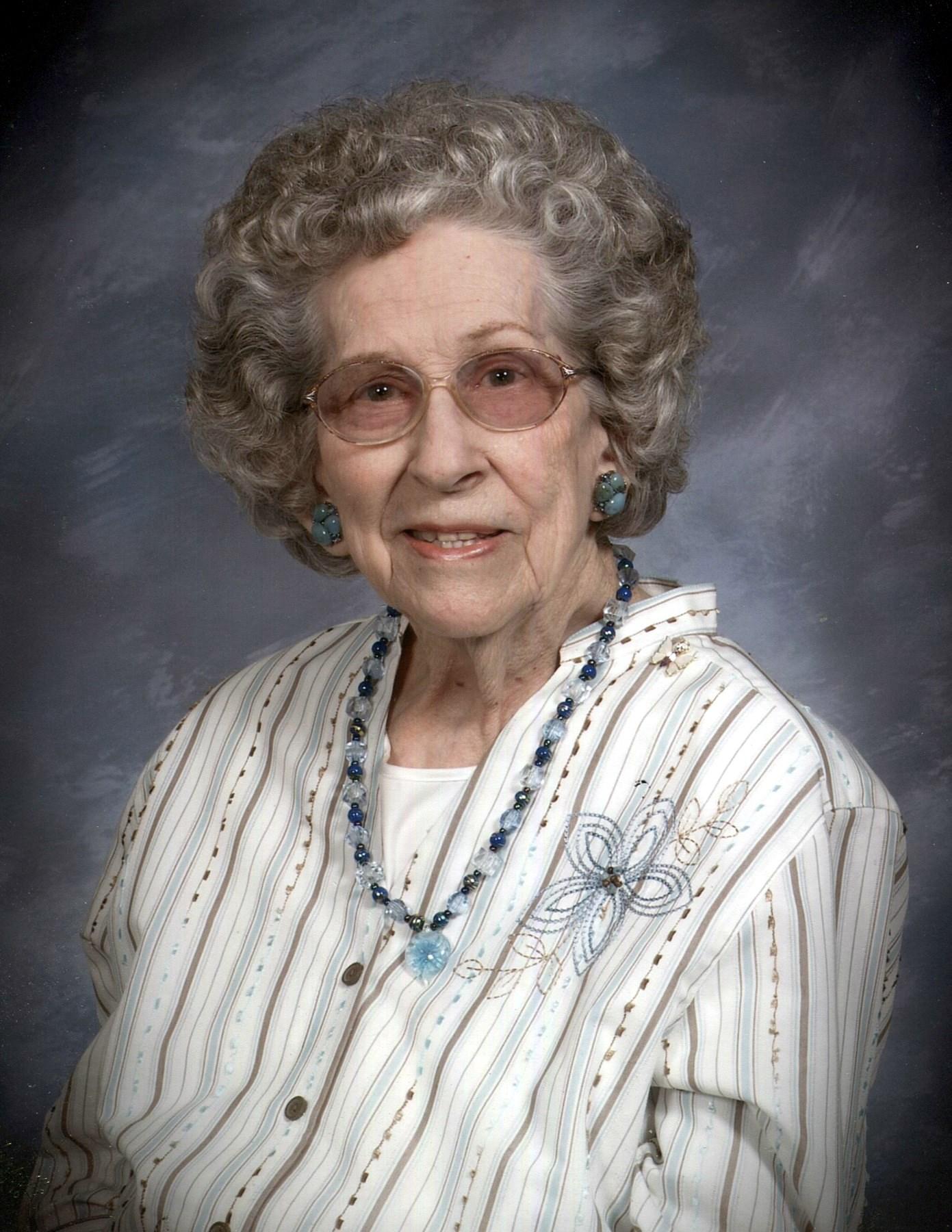 Helen Eugenia  (Doss) Hand