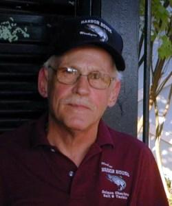 Raymond C.  Leeper