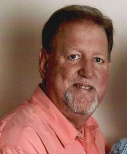 Jeffrey Wayne  Thompson