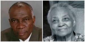 Joseph C. Dorcely &  Marie Z. Michel