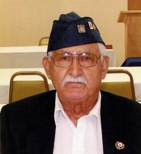 Ruben R.  Talamantes
