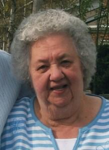 """Phyllis """"Phibby"""" Janet  Stanley Shifflett"""