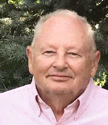 Mr. Douglas Earl  Maffin