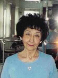Jennie M.  Gallo