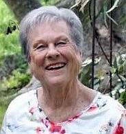 Alana Pauline  Woods