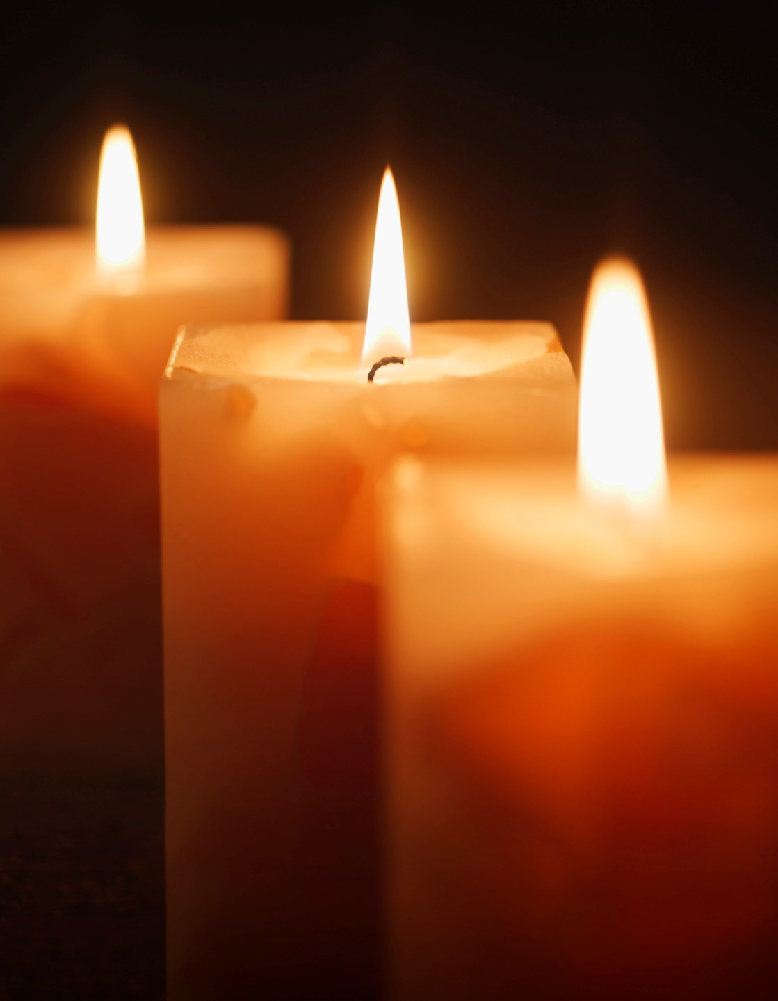 annual candle lighting service of remembrance 2015 obituary