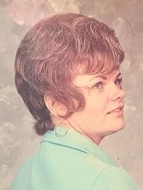 Margaret Eileen  Hubbard