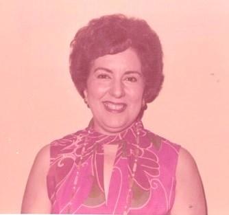 Jeannette Shaubah Brignoni