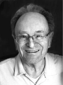 David M.  Raduziner