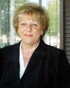 Joanne Marie  Crooks