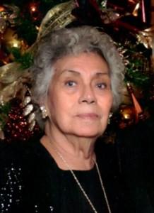 Elisa Varela  Vigil