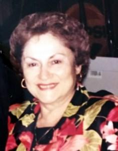 Bertha S.  Quiroga