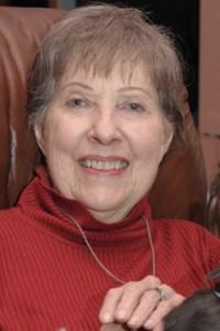 Rosemary  Saunkeah